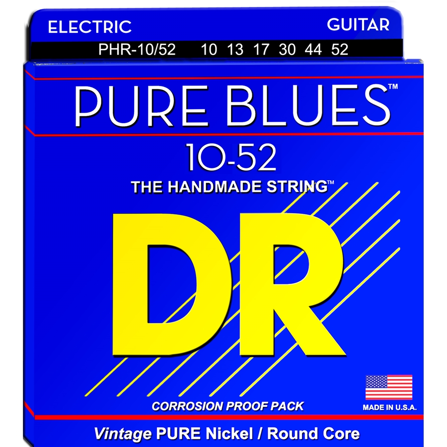 Pure Blues PHR-10/52