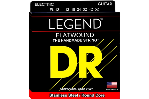DR Strings - Legend FL-12