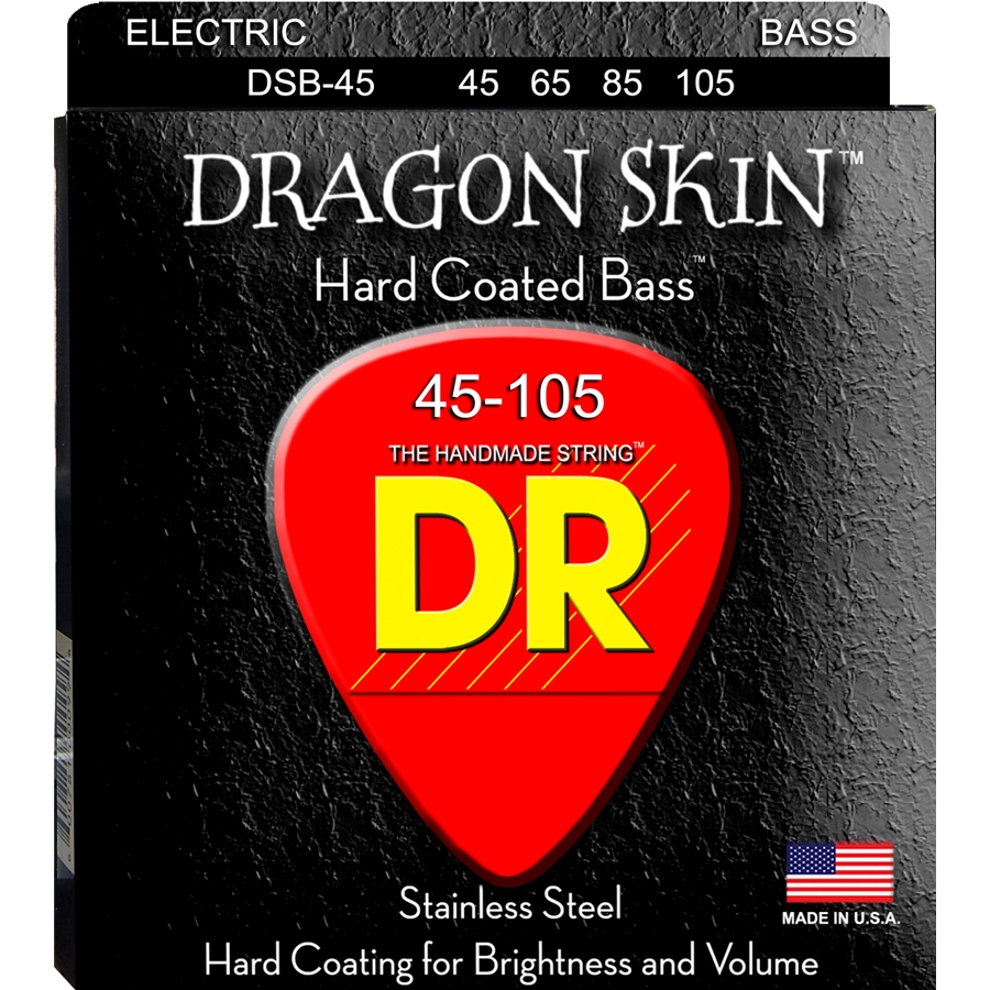 K3 Dragon Skin Bass DSB-45