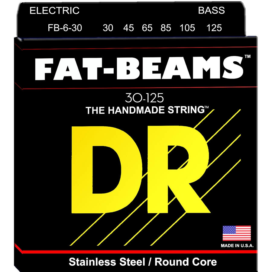 Fat-Beams FB6-30