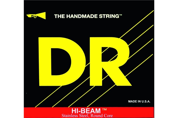 DR Strings - Hi-Beam XLR-30