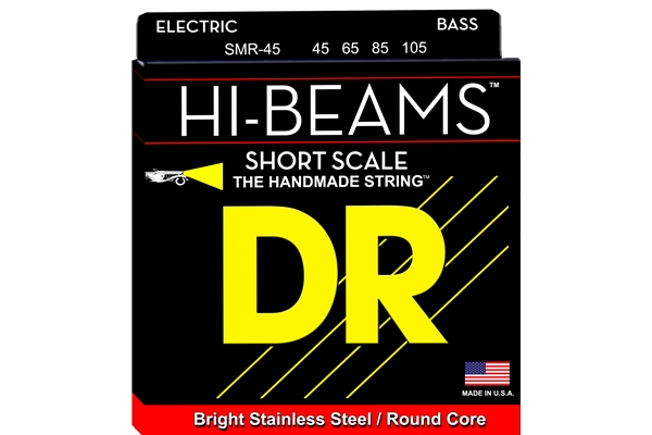 DR Strings - Hi-Beam SMR-45