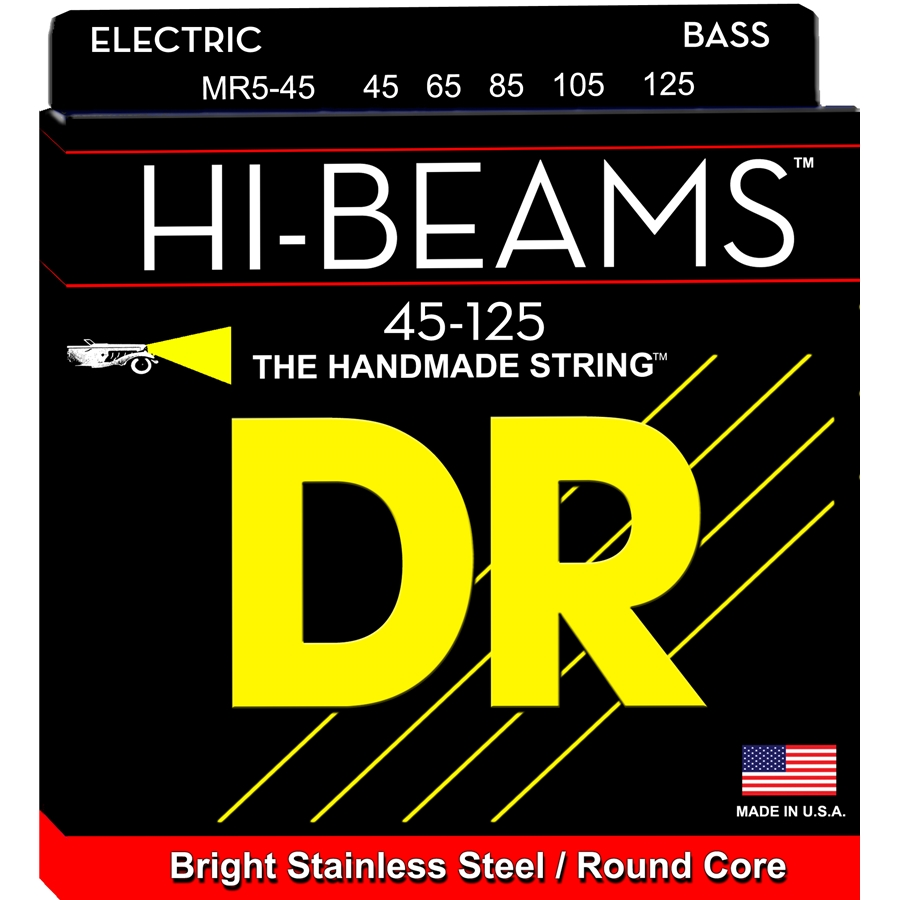 Hi-Beam MR5-45