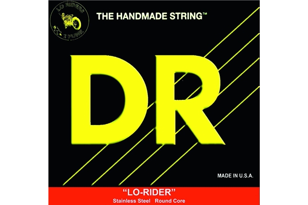 DR Strings - Lo-Rider XLH-30