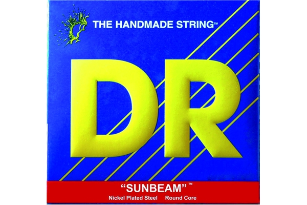 DR Strings - Sunbeams NLR5-40