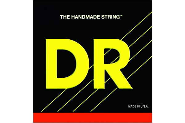 DR Strings - Long Necks TEH-50