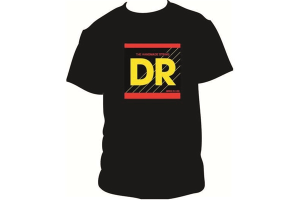 DR Strings - DR Strings T-Shirt L