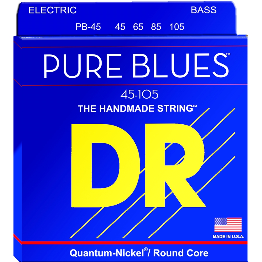 Pure Blues PB-45
