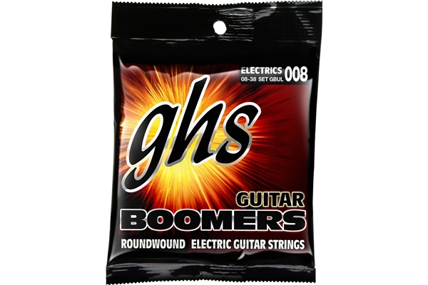 GHS - Muta GBUL - Boomers - Ultra Light