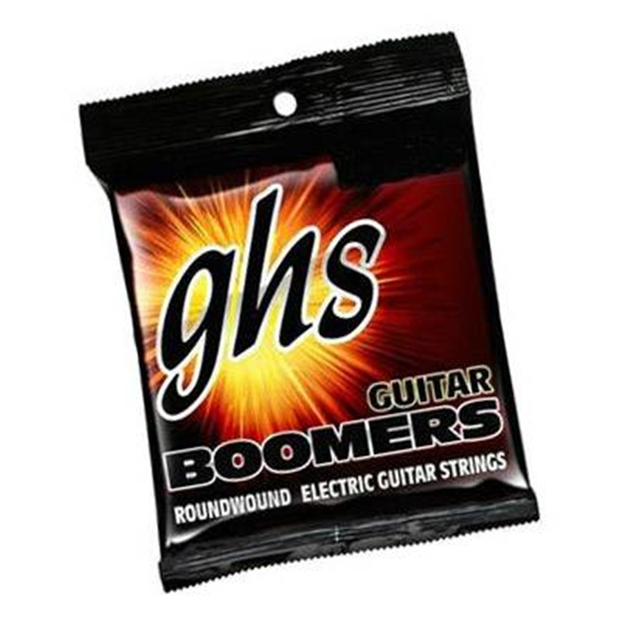 Muta GBXL - 5 pack SET - 5 PACK SINGOLI Boomers - Extra Light