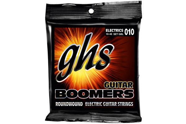 GHS - Muta GBL - Boomers - Light