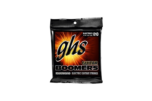 GHS - Muta GBL - Scatola da 3 SET -Boomers - Light