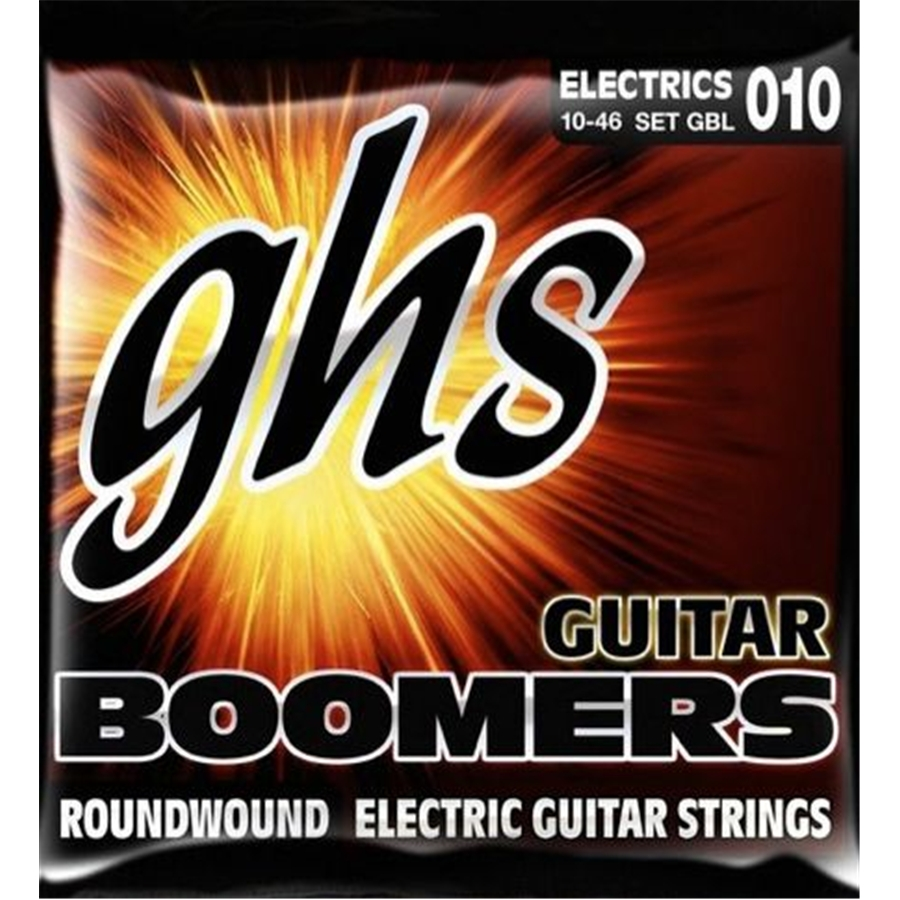 Muta GBM - 5 pack SET -Boomers - Medium
