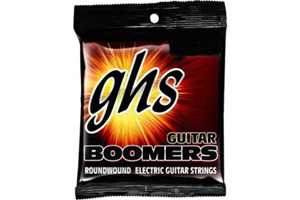 GHS - Muta GB 7L Boomers - extra Light