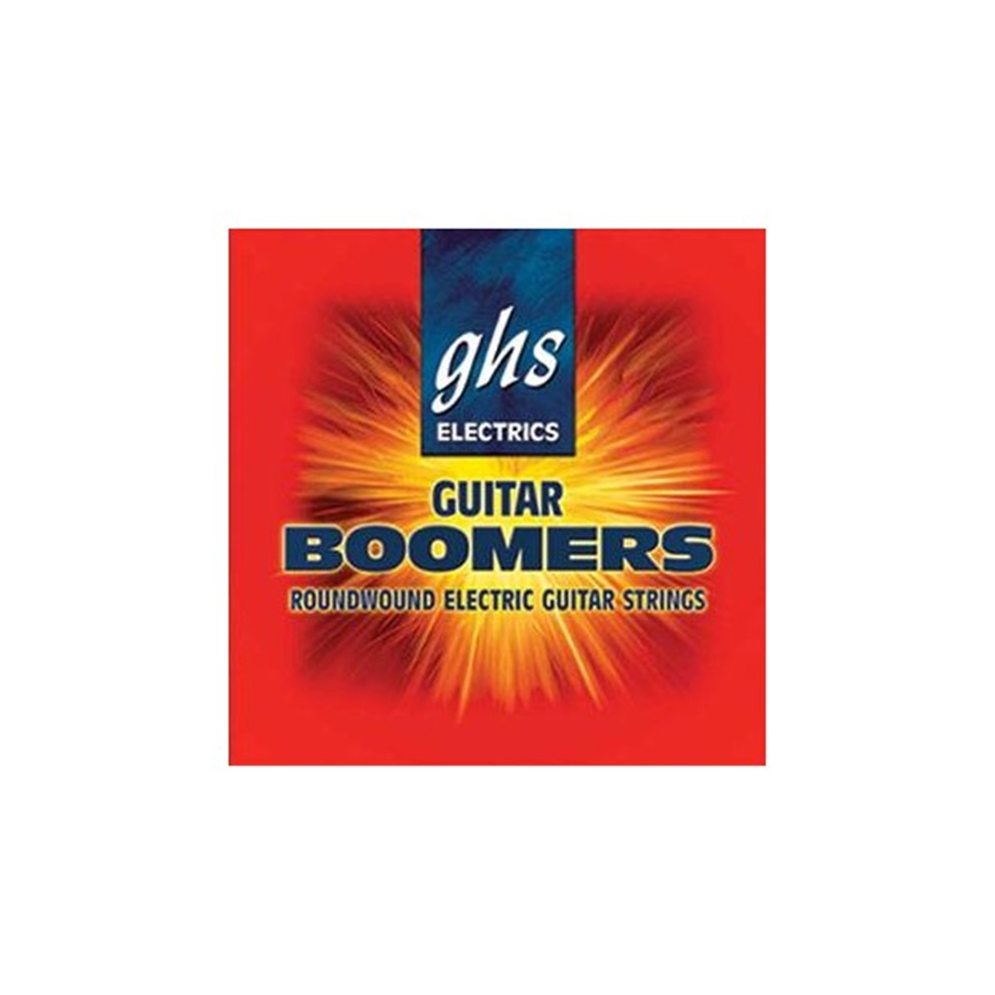 Muta T GBL Tremolo Boomers - Light