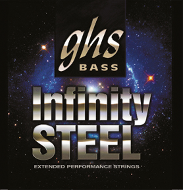 GHS - Muta ISB L5000 - Infinity 4 str. - Long Scale Light