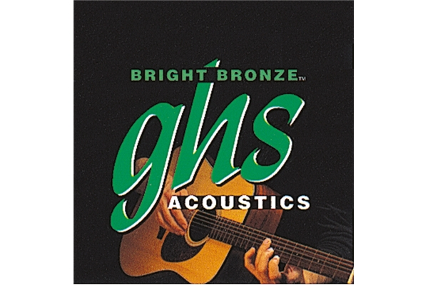 GHS - BB30 Bright Bronze