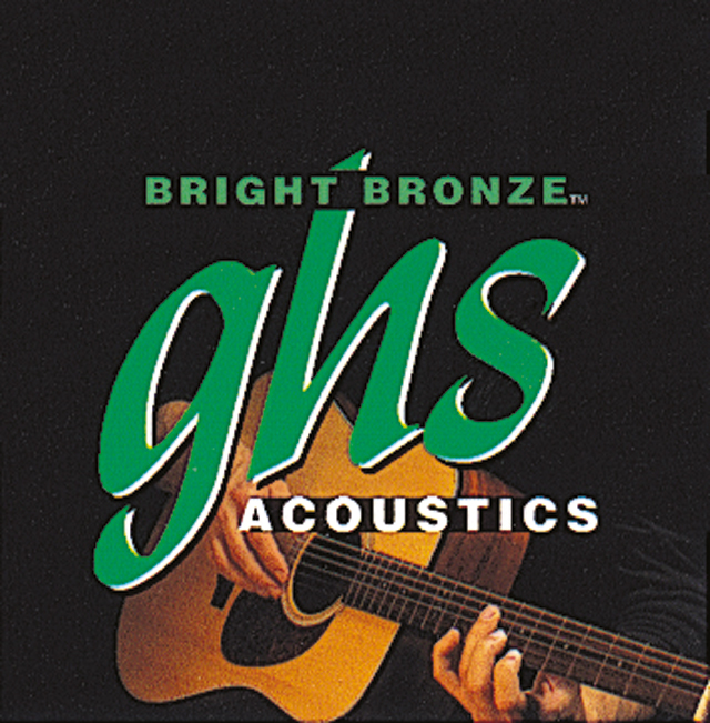 GHS - BB54 Bright Bronze