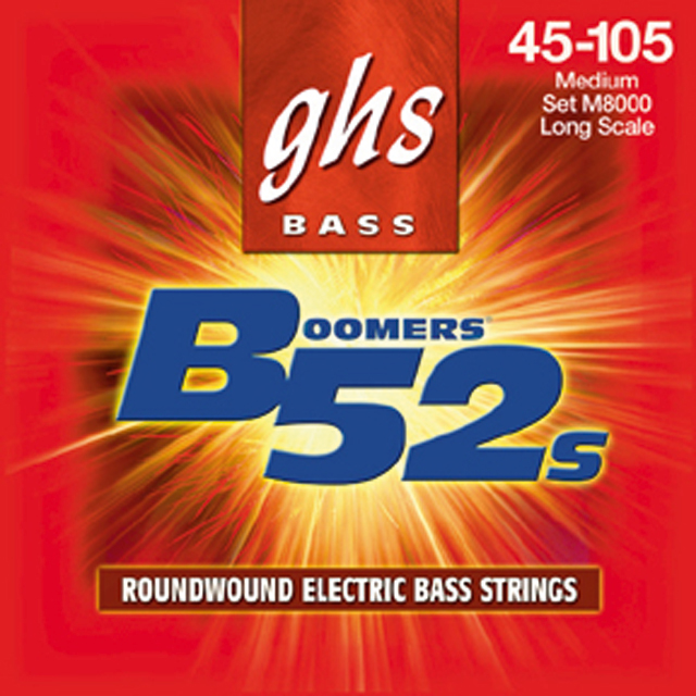 GHS - PRB 55 Rivestita Alloy 52