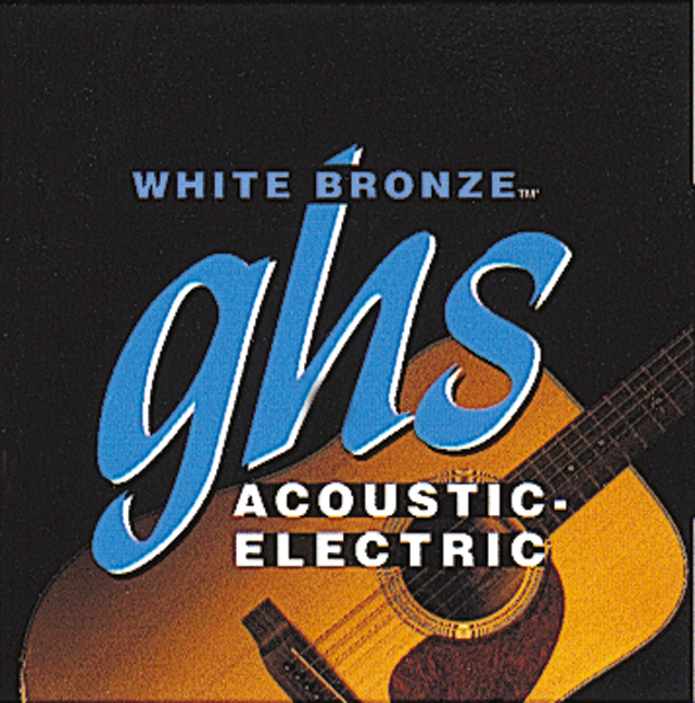 GHS - WB36 White Bronze