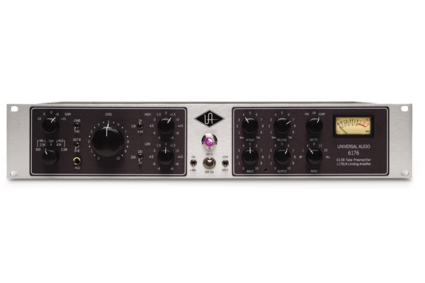 Universal Audio - 6176 Vintage channel strip