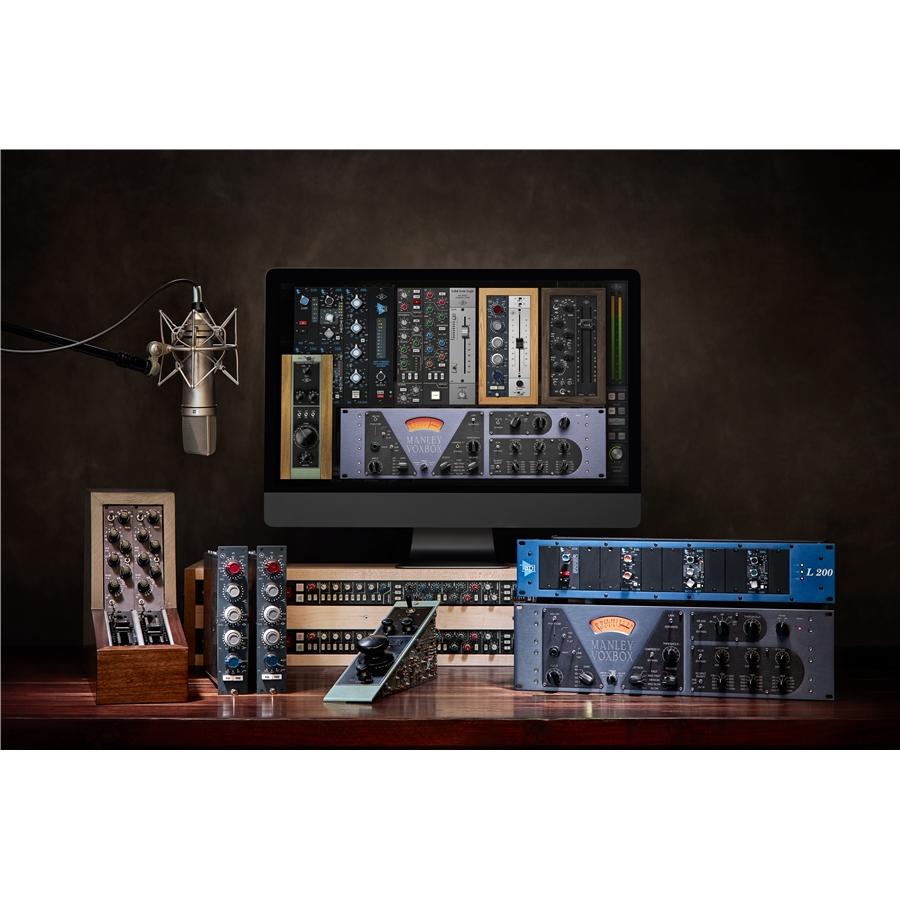 Apollo X6 Interfaccia audio Thunderbolt 3, 16 x 22 I/O di