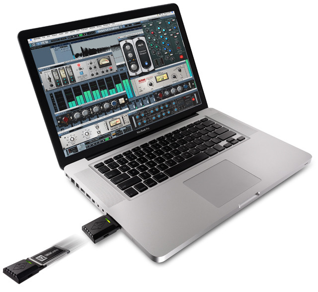 Universal Audio - UAD-2 SOLO/LAPTOP