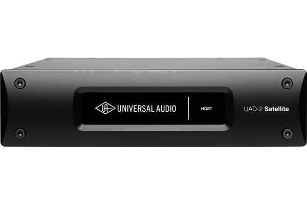 Universal Audio - UAD-2 Satellite Thunderbolt OCTO ULTIMATE 6 DSP Accelerator