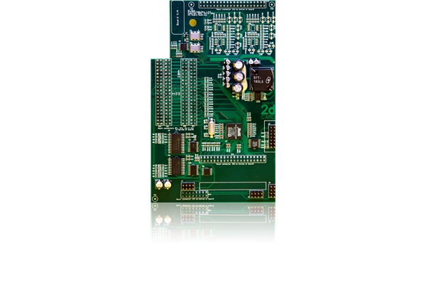 Metric Halo - 2nd Card (scheda DSP) per 2882 da installare