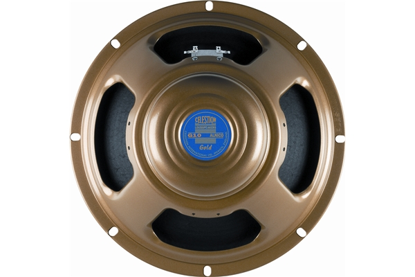 Celestion - Alnico G10 Gold 40W 16ohm