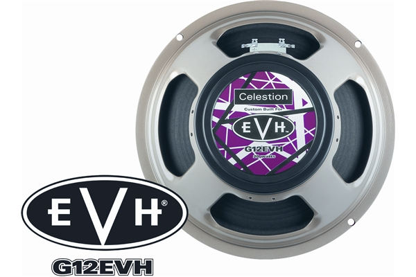 Celestion - Signature G12 EVH 20W 8ohm