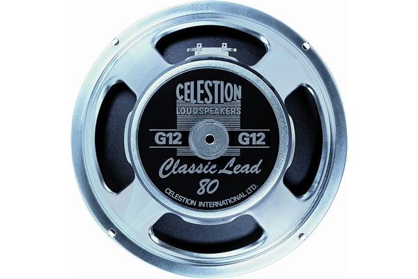 Celestion - Classic Lead 80W 8ohm
