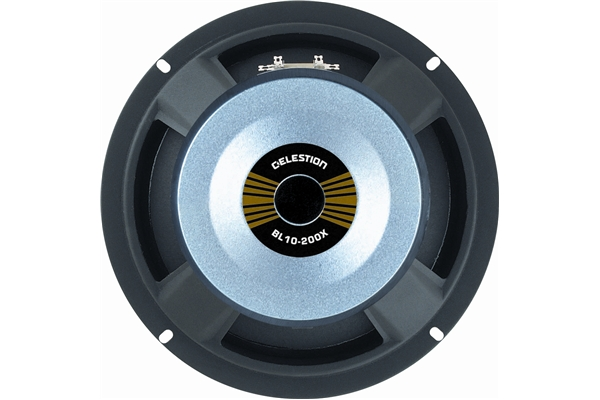 Celestion - Bass Ferrite BL10-200X 200W 8ohm