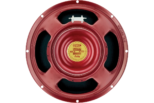Celestion - Alnico Ruby 35W 8ohm