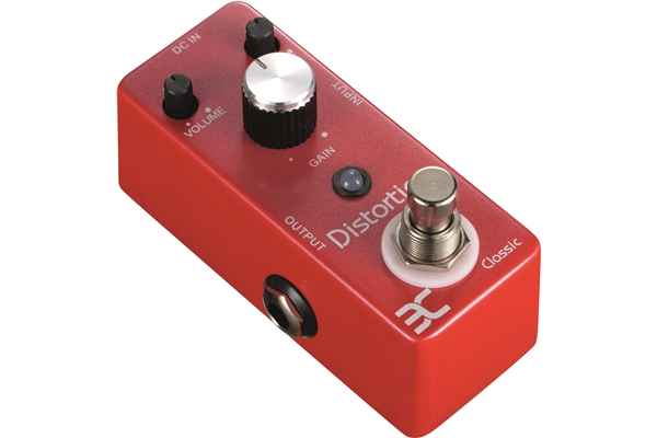 Ex Pedals - TC-15 - Classic Distortion
