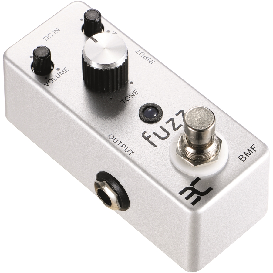 TC-18 - BMF Fuzz Distortion