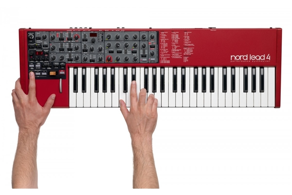Nord - LEAD 4