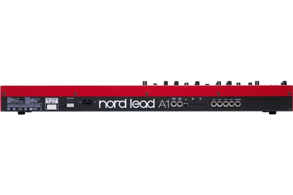 Nord - LEAD A1