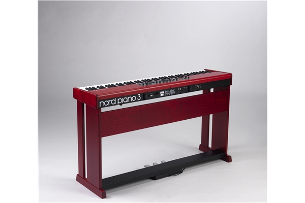 Nord - WOOD KEYBOARD STAND