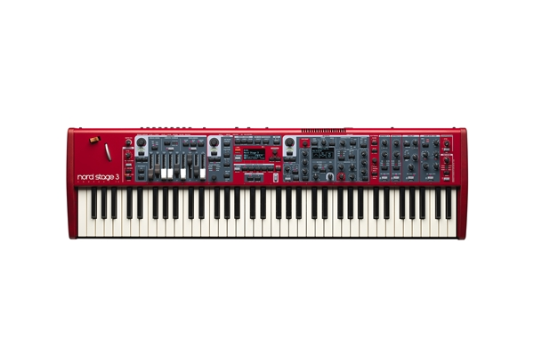 Nord - NORD STAGE 3 Compact