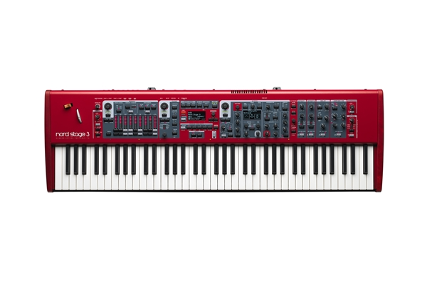 Nord - STAGE 3 HP76
