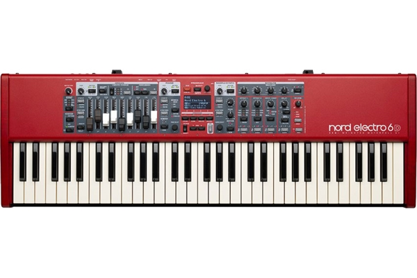 Nord - ELECTRO 6D 61