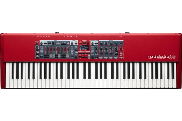 Nord - ELECTRO 6 HP