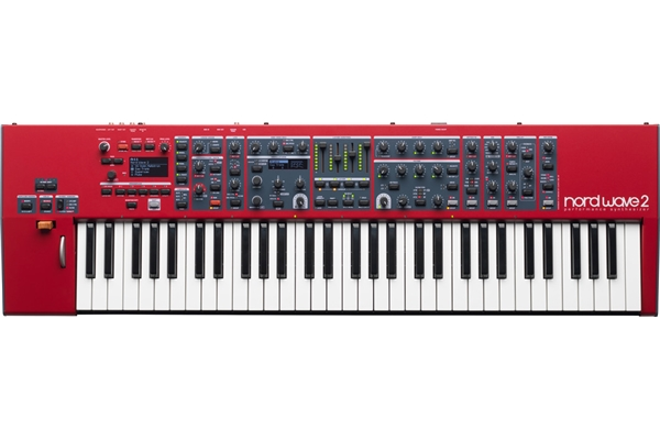 Nord - WAVE 2-Performing Synthesizer