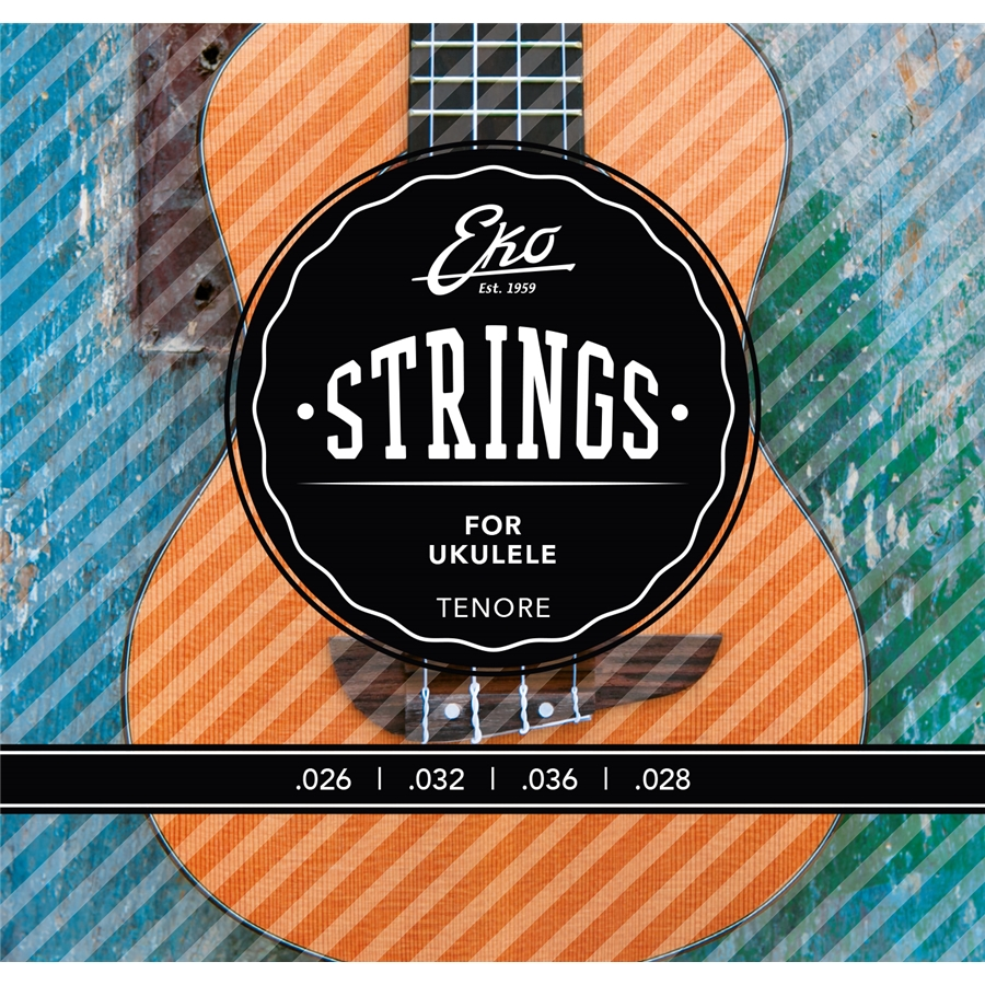 Ukulele Tenor String set
