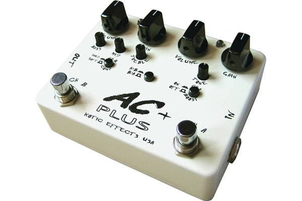 Xotic Effects - AC Plus