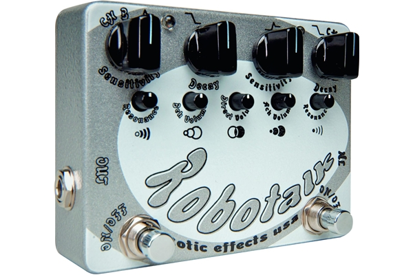 Xotic Effects - Robotalk 2