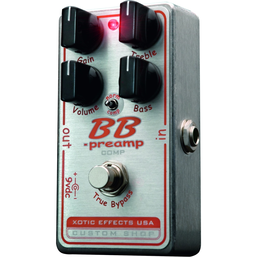 BBP-COMP Custom Shop