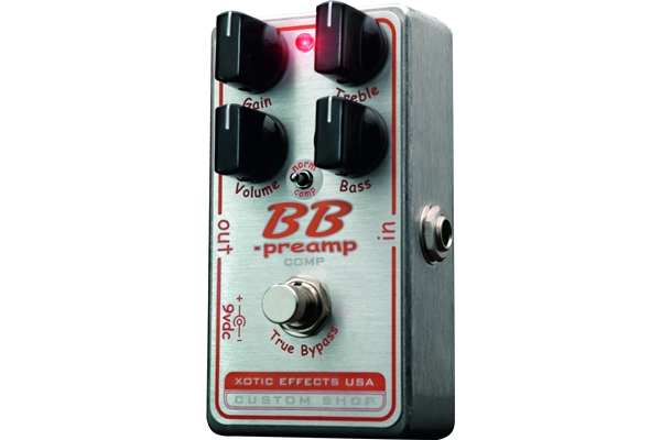Xotic Effects - BBP-COMP Custom Shop