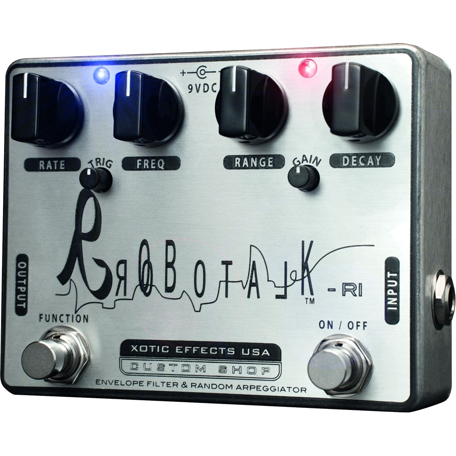 Robotalk-RI Custom Shop